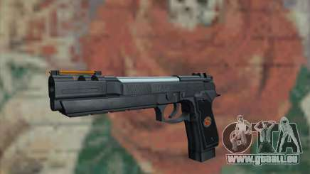 Samurai Edge für GTA San Andreas