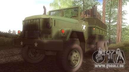 M35A2 pour GTA San Andreas