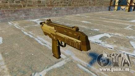 AY69-Maschinenpistole für GTA 4