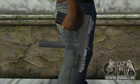 Maschine für GTA San Andreas dritten Screenshot