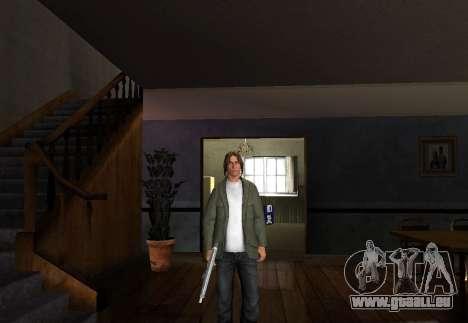 WMYST HD für GTA San Andreas dritten Screenshot