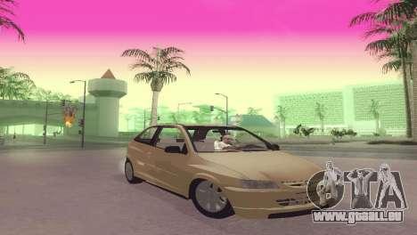 Suzuki Fun pour GTA San Andreas