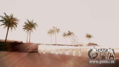ENBSeries By AVATAR 4.0 Final pour GTA San Andreas sixième écran