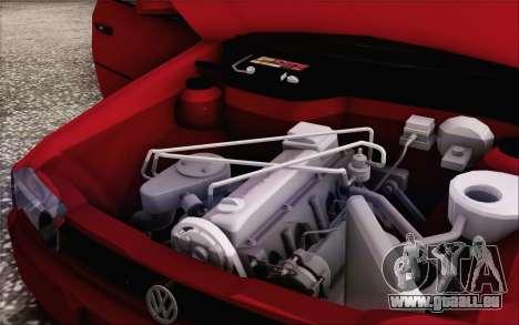 Volkswagen Parati SPS Club für GTA San Andreas Seitenansicht