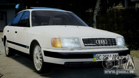 Audi 100 C4 1993 pour GTA 4