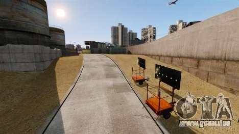 Off-road piste v2 pour GTA 4 onzième écran