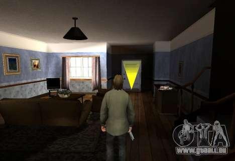 WMYST HD für GTA San Andreas zweiten Screenshot