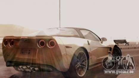 ENBSeries By AVATAR 4.0 Final pour GTA San Andreas