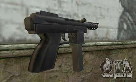 Maschine für GTA San Andreas zweiten Screenshot