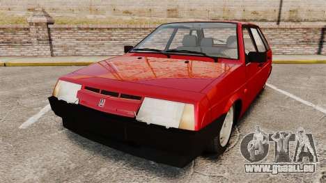 VAZ-Sat-2109 für GTA 4