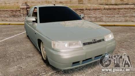 VAZ-2110 110 Bogdan pour GTA 4