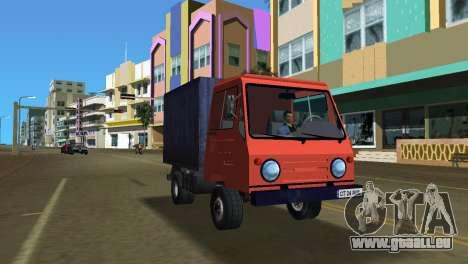 Multicar pour GTA Vice City