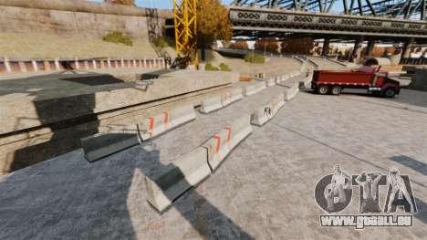 Off-road piste v2 pour GTA 4