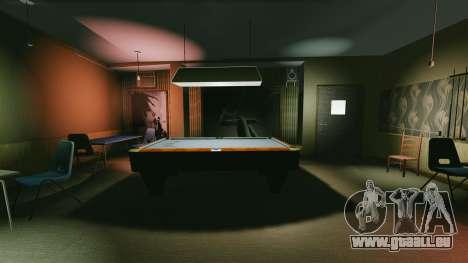 Aktualisiert pub für GTA 4 Sekunden Bildschirm