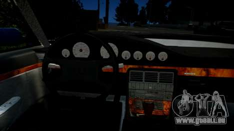 Audi 100 C4 1993 pour GTA 4 est un droit