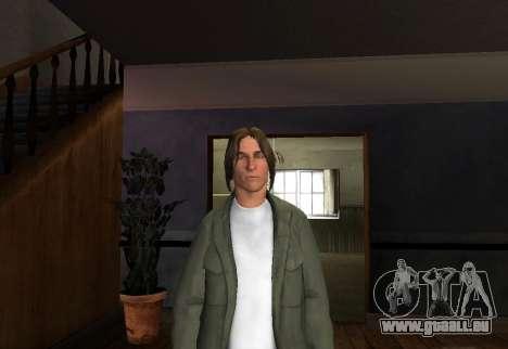 WMYST HD für GTA San Andreas