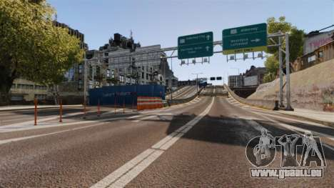 Трек-Die Herausforderung Angenommen- für GTA 4