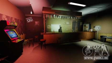 Aktualisiert pub für GTA 4 dritte Screenshot