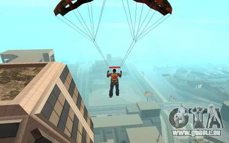 Ändern range rendering für GTA San Andreas fünften Screenshot