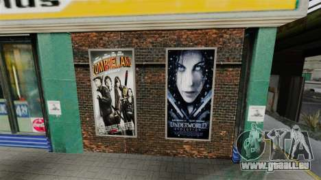 Shop Plus für GTA 4 dritte Screenshot