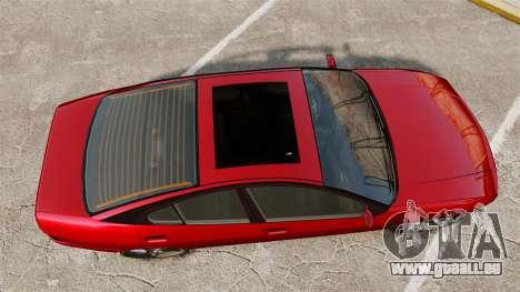 Imponte DF8-90 GT für GTA 4 rechte Ansicht