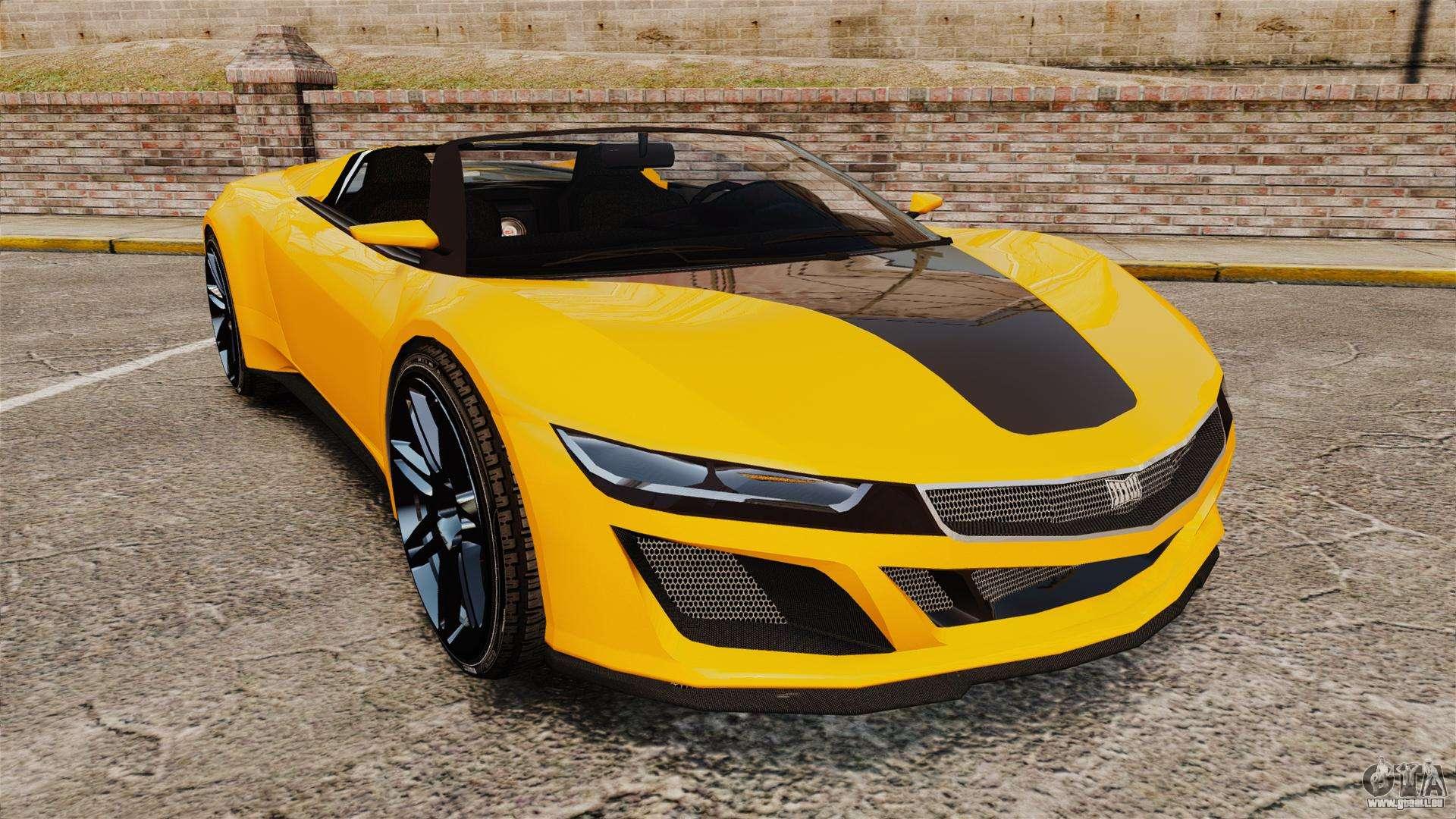 Gta  Sports Classic Cars