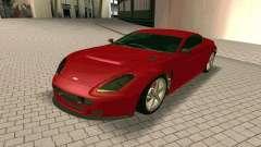 GTA V Dewbauchee Rapid GT Coupe