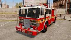 Fire Truck v1.4A FDLC [ELS]