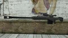 GTA V Heavy sniper