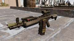 Automatische M4 carbine