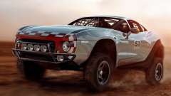 Boot-screens Rally Fighter