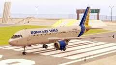 Airbus A320-200 Donbassaero