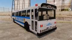 Brute Bus Corrections [ELS] pour GTA 4