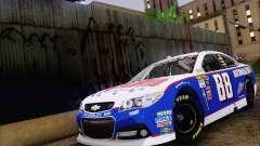 Chevrolet SS NASCAR Sprint Cup 2013