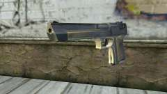 Le pistolet de Stalker