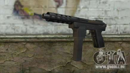 Machine pour GTA San Andreas