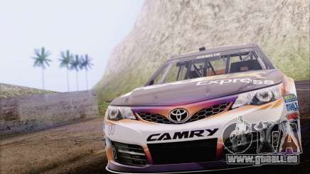 Toyota Camry NASCAR Sprint Cup 2013 pour GTA San Andreas