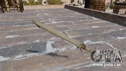 Schwert-Rebellion- für GTA 4