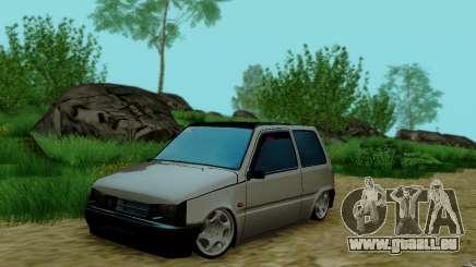 VAZ 1111 pour GTA San Andreas