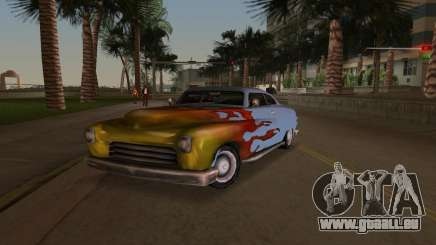 Hermes GTA VCS pour GTA Vice City
