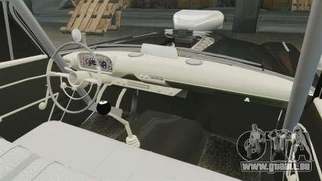Plymouth Savoy 1958 für GTA 4 Seitenansicht