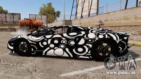 Lamborghini Aventador LP700-4 2012 [EPM] Circle pour GTA 4 est une gauche