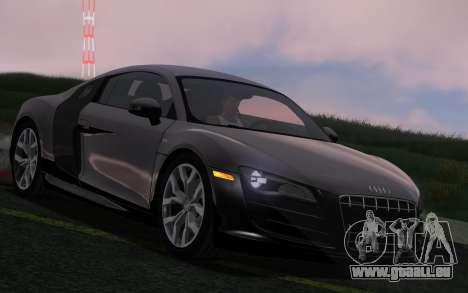 ENBSeries von AVATAR 4.0 Final für die schwachen für GTA San Andreas fünften Screenshot