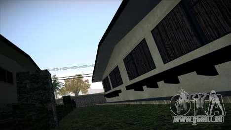 Neue Häuser in Las Venturas v1.0 für GTA San Andreas sechsten Screenshot