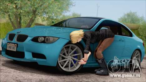Wheels Pack by VitaliK101 für GTA San Andreas dritten Screenshot