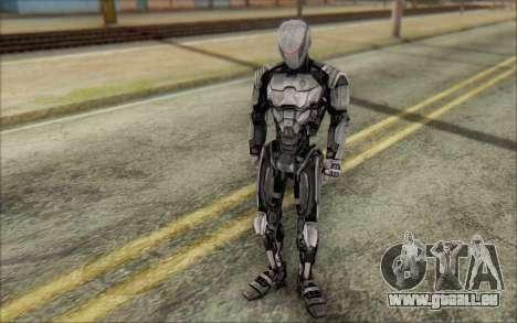 EM-208 für GTA San Andreas zweiten Screenshot