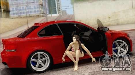 Wheels Pack by VitaliK101 für GTA San Andreas zweiten Screenshot