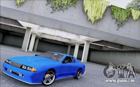 Elegy By Dr1ad für GTA San Andreas