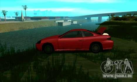 Die Wiederbelebung des Dorfes Montgomery für GTA San Andreas sechsten Screenshot