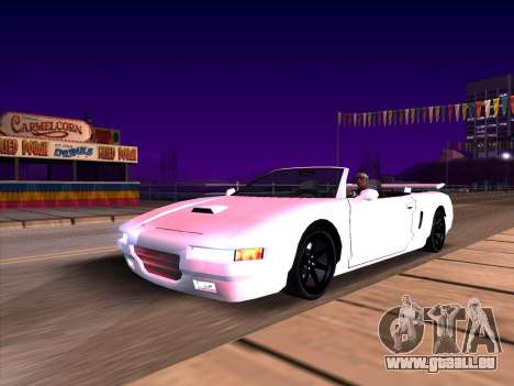 New Infernus für GTA San Andreas